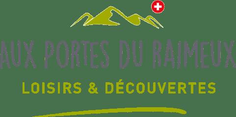 Logo Aux Portes du Raimeux