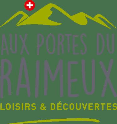 Logo Aux Portes du Raimeux.
